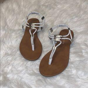 Madden girl flexii sandals